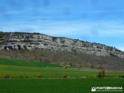 Curavacas, Espigüete -Montaña Palentina; lugares para hacer senderismo